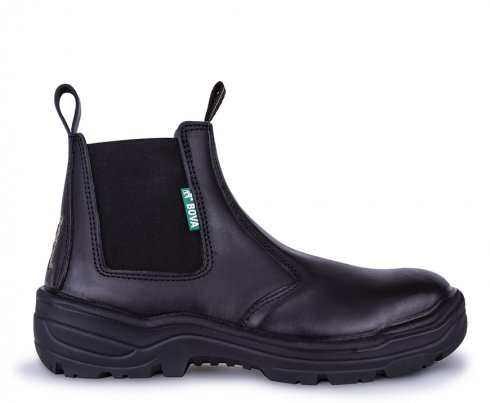 Safety shoes for workers - Chelsea